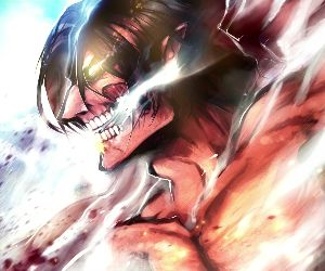 Eren Yeager Attack On Time Live Wallpaper Mylivewallpapers Com