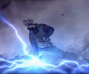 thumb Hatake Kakashi Naruto