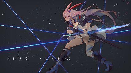 Honkai Impact 3rd Animated Wallpaper Mylivewallpaperscom