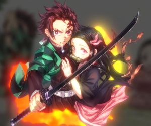 Kimetsu No Yaiba Live Wallpaper Mylivewallpapers Com