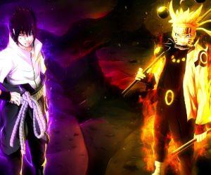 thumb Naruto and Sasuke