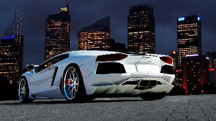 Lamborghini Aventador Animated Wallpaper Animated Wallpapers For