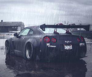 Nissan Gt R Live Wallpaper Mylivewallpapers Com