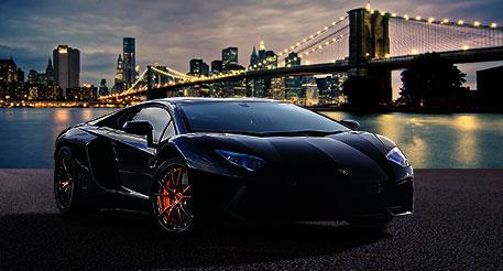 Black Lamborghini Animated Wallpaper Animated Wallpapers For