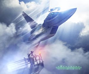 Ace Combat 7 Skies Unknown Live Wallpaper Mylivewallpaperscom