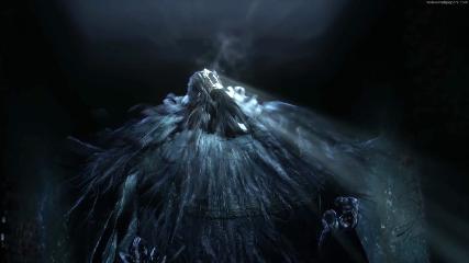 Ariandel Screams - Dark Souls 3 Animated Wallpaper ...