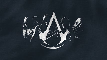 Assassin Creed Flag Animated Wallpaper Mylivewallpapers Com