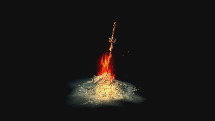Bonfire Dark Souls Animated Wallpaper Animated Wallpapers For