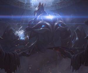 Championship Zed League Of Legends Live Wallpaper Mylivewallpapers Com