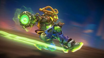 Lucio Overwatch Animated Wallpaper Animated Wallpapers For