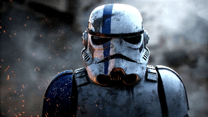 Stormtrooper Star Wars Animated Wallpaper Mylivewallpapers Com