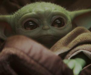 Baby Yoda Mandalorian Live Wallpaper Mylivewallpapers Com