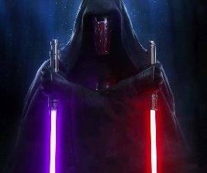 Darth Revan Live Wallpaper Mylivewallpapers Com