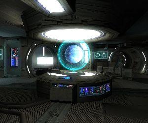 Main Deck-Star Wars Live Wallpaper