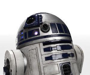 R2d2 Star Wars Live Wallpaper Mylivewallpapers Com