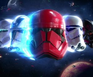 Star Wars Battlefront Ii Live Wallpaper Mylivewallpapers Com